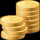 Växla till mynt