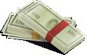 Växla till sedlar