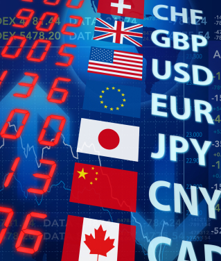 Forex valuta om