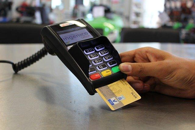 Betalning med kort utomlands