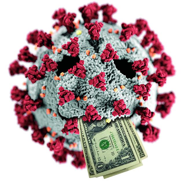 Covid-19 och US-dollar