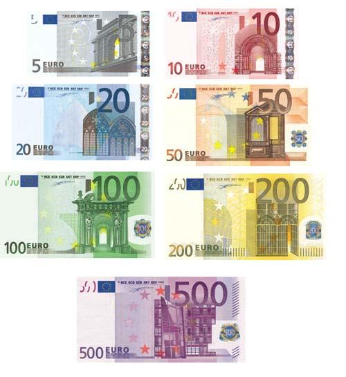 hur mycket är 500 kr i euro